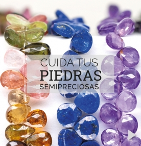 Cuidados para Piedras Semipreciosas